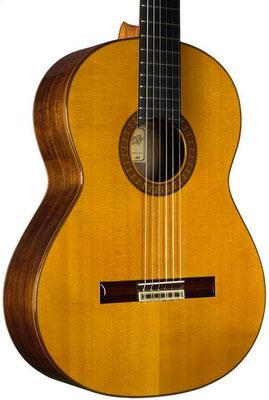 Jose Ramirez 1965 - Guitar 1 - Photo 2