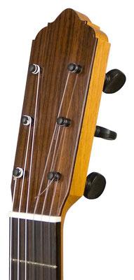 Lester Devoe 2011 - Guitar 2 - Photo 5