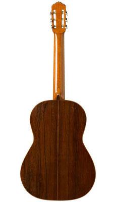 Domingo Esteso 1930 - Guitar 2 - Photo 1