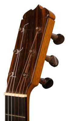Jose Ramirez 1979 - Guitar 2 - Photo 3