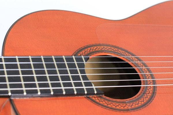 Jose Ramirez 1969 - Guitar 5 - Photo 6