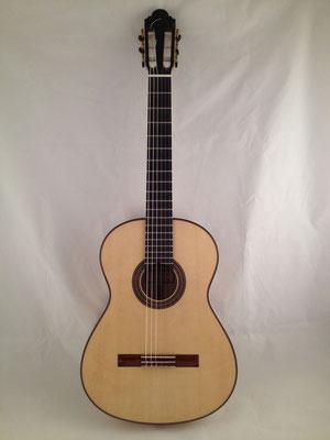 Jose Marin Plazuelo 2012 - Guitar 1 - Photo 12