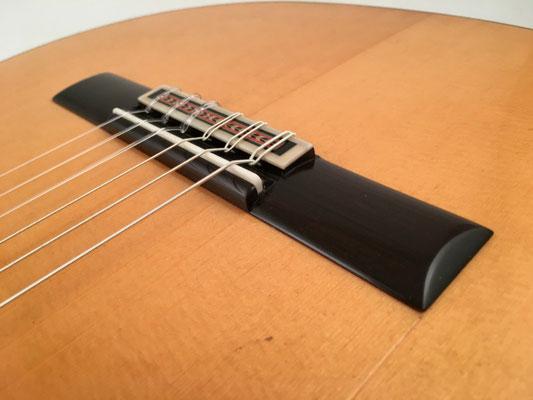 Miguel Rodriguez 1985 - Guitar 1 - Photo 5