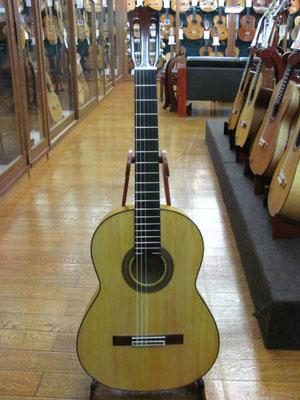Arcangel Fernandez 1964 - Guitar 2 - Photo 1
