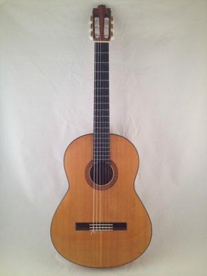 Francisco Barba 1988 - Guitar 1 - Photo 16