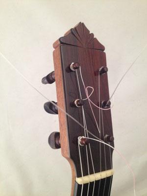 Gerundino Fernandez 1987 - Guitar 1 - Photo 21
