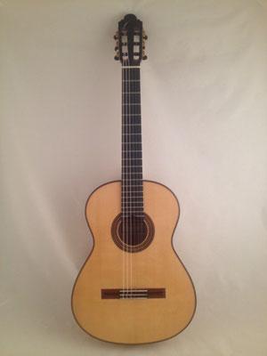 Jose Marin Plazuelo 2014 - Guitar 1 - Photo 15