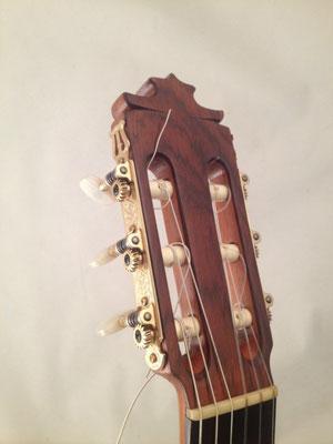 Francisco Barba 1973 - Guitar 3 - Photo 17