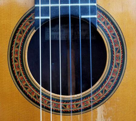 Marcelo Barbero 1953 - Guitar 2 - Photo 9