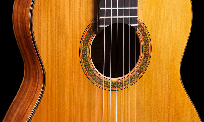 Miguel Rodriguez 1970 - Guitar 2 - Photo 9