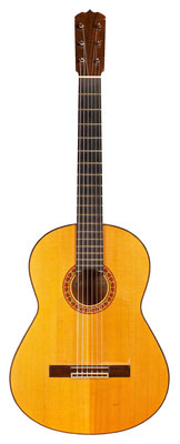 Jose Ramirez 1958 - Guitar 1 - Photo 2