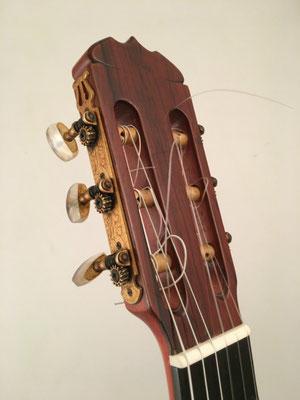 Jose Ramirez 1971 - Guitar 3 - Photo 17