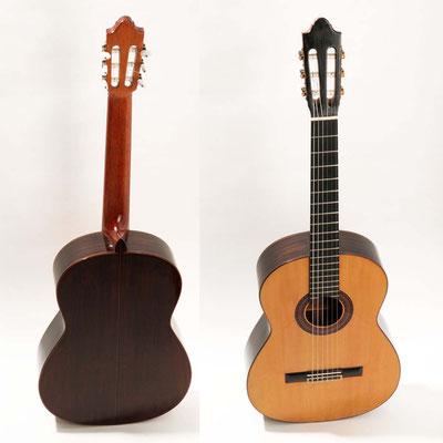 Manuel Bellido 1993 - Guitar 1 - Photo 6