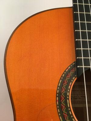 Hermanos Conde 1992 - Guitar 2 - Photo 4