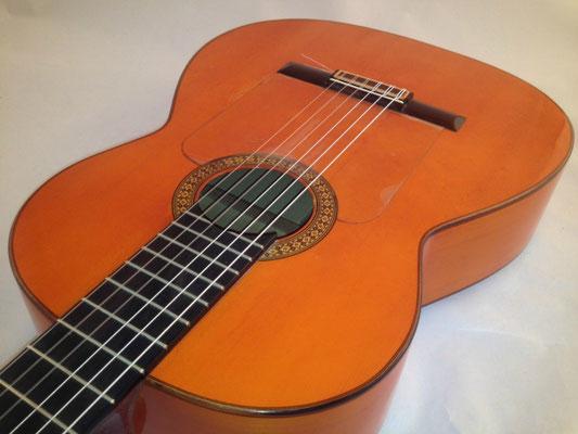 Hermanos Conde 1974 - Guitar 2 - Photo 17