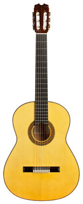 Felipe Conde 2010 - Guitar 5 - Photo 8
