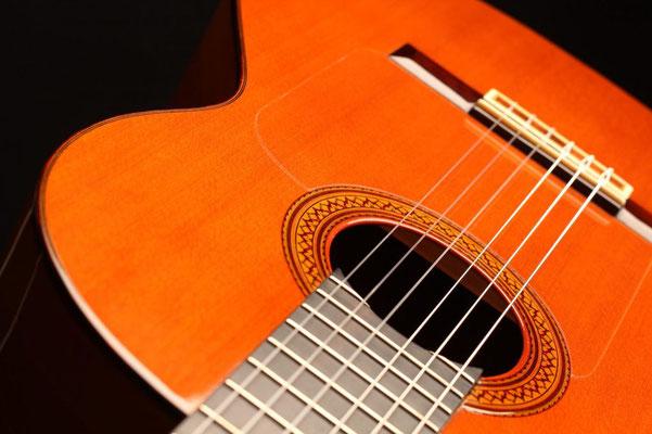 Jose Ramirez 1975 - Guitar 3 - Photo 5