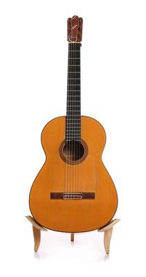 SOBRINOS DE DOMINGO ESTESO - 1969 - Guitar 2 - Photo 7