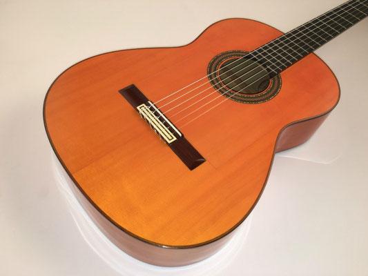 Hermanos Conde 1992 - Guitar 2 - Photo 11