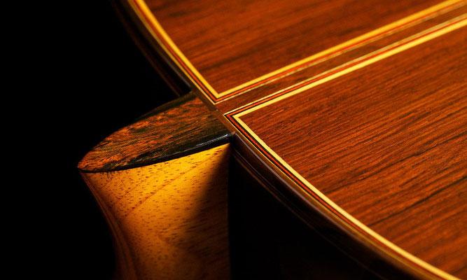 Jose Ramirez 2016 - Guitar 3 - Photo 6