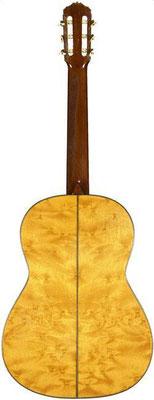 Manuel Ramirez 1914 - Guitar 1 - Photo 5