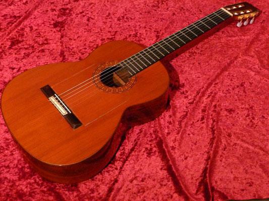 Hermanos Conde 1975 - Guitar 2 - Photo 10