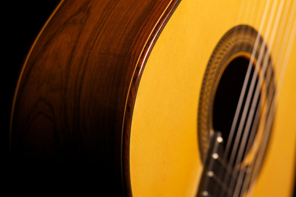 Jose Ramirez 2003 - Guitar 2 - Photo 4