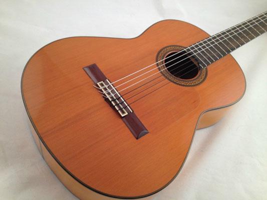 Jose Ramirez 1972 - Guitar 3 - Photo 3