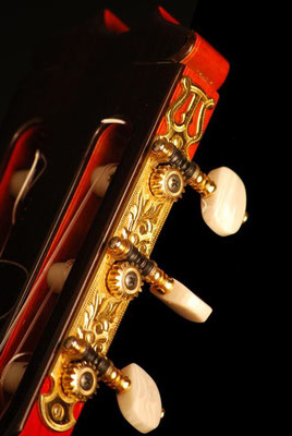 Hermanos Conde 2004 - Guitar 1 - Photo 5