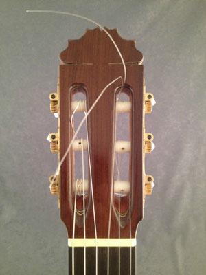 Manuel Reyes Hijo 2003 - Guitar 2 - Photo 22
