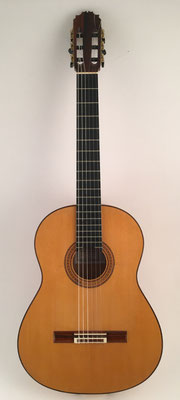 Manuel Reyes Hijo 2001 - Guitar 4 - Photo 32