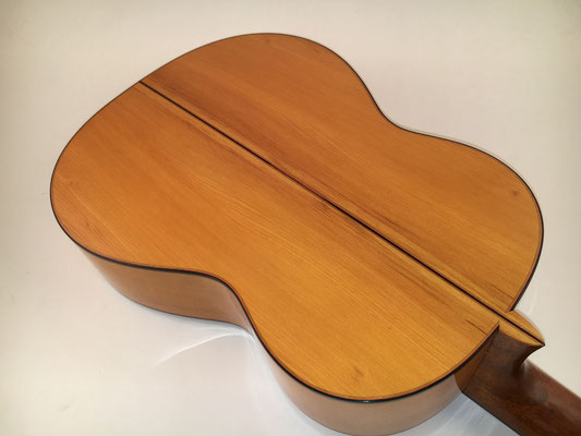 Miguel Rodriguez 1976 - Guitar 1 - Photo 10