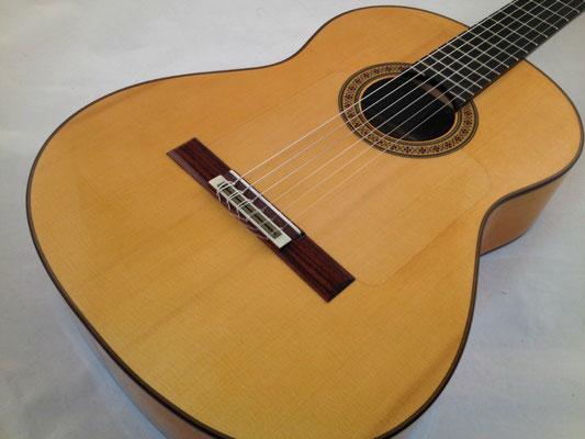 Manuel Reyes 1991 - Guitar 2 - Photo 4