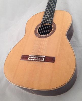 Manuel Bellido 2000 - Guitar 4 - Photo 3