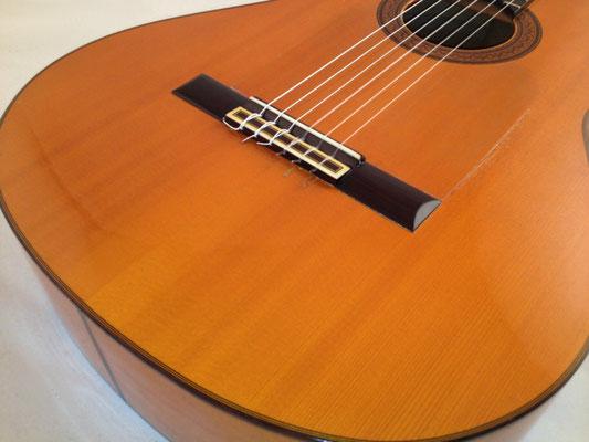 Jose Ramirez 1964 - Guitar 3 - Photo 5