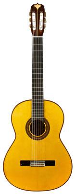 Jose Ramirez 2009 - Guitar 1 - Photo 3