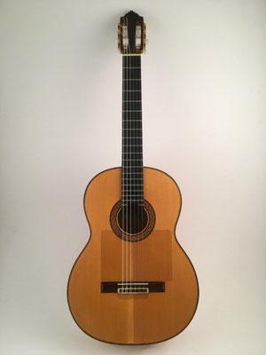 Gerundino Fernandez 1976 - Guitar 2 - Photo 30