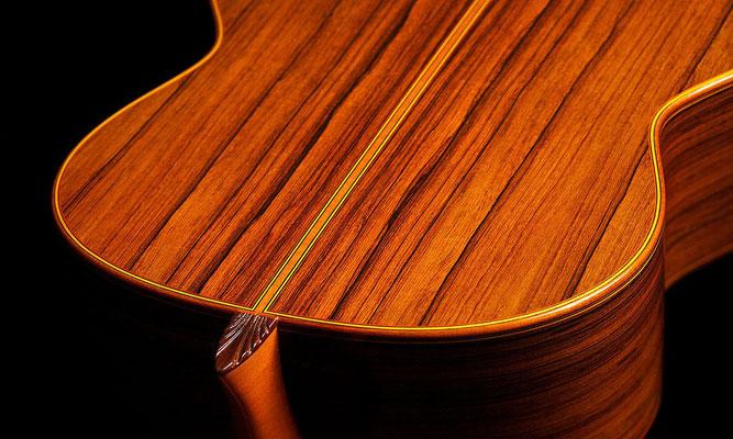 Jose Ramirez 2008 - Guitar 1 - Photo 4