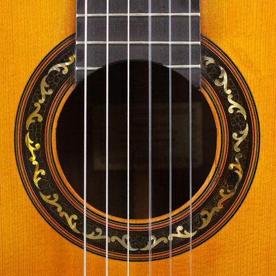 Domingo Esteso 1931 - Guitar 2 - Photo 4