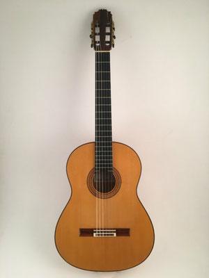 Manuel Reyes Hijo 2001 - Guitar 4 - Photo 17