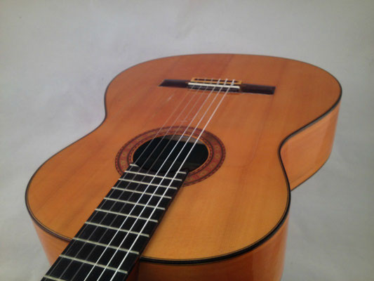 Manuel Reyes 1962 - Guitar 1 - Photo 6