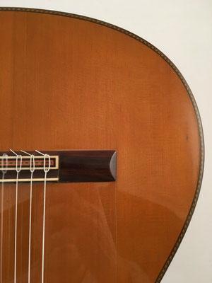 Miguel Rodriguez 1968 - Guitar 3 - Photo 24