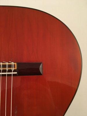 Jose Ramirez 1971 - Guitar 3 - Photo 7