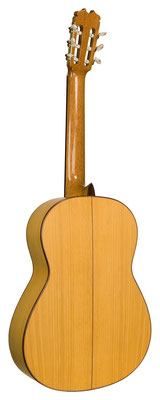Felipe Conde 2010 - Guitar 6 - Photo 1