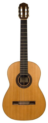 Domingo Esteso 1931 - Guitar 3 - Photo 4