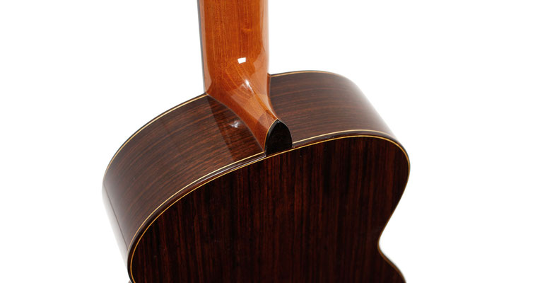 Lester Devoe 2011 - Guitar 3 - Photo 1