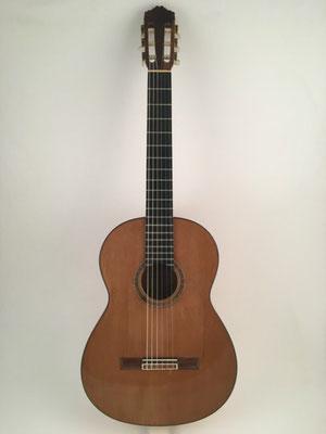 Miguel Rodriguez 1971 - Guitar 2 - Photo 33