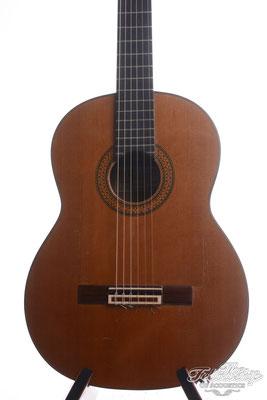 Gerundino Fernandez 1996 - Guitar 1 - Photo 8
