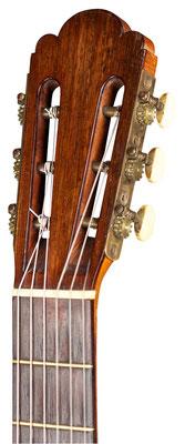 Antonio de Torres 1862 - Guitar 1 - Photo 1