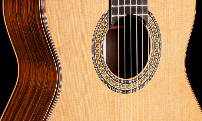 Antonio Marin Montero 2013 - Guitar 1 - Photo 10